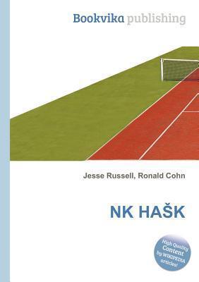 NK Ha K  by  Jesse Russell