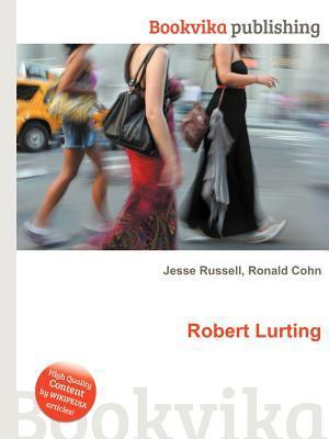 Robert Lurting  by  Jesse Russell