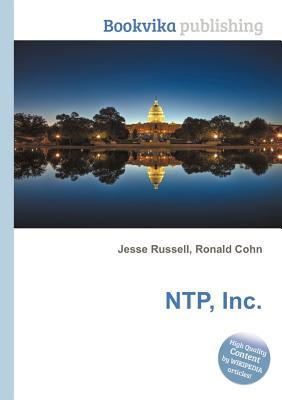Ntp, Inc. Jesse Russell