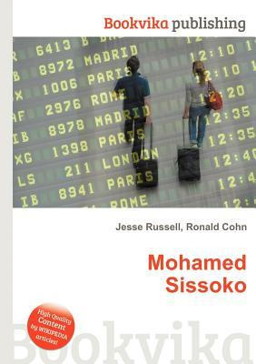 Mohamed Sissoko  by  Jesse Russell
