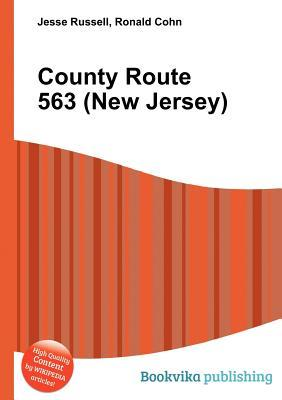 County Route 563  by  Jesse Russell