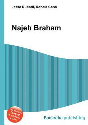 Najeh Braham  by  Jesse Russell