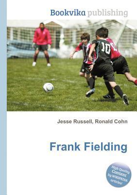 Frank Fielding  by  Jesse Russell