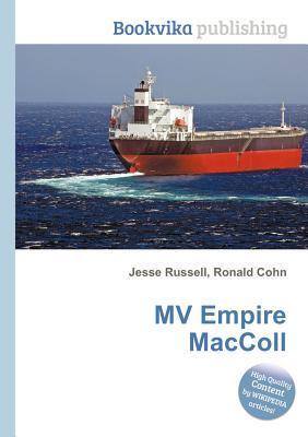 Mv Empire MacColl Jesse Russell
