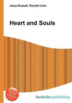 Heart and Souls  by  Jesse Russell