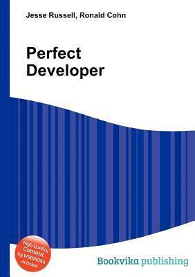Perfect Developer Jesse Russell