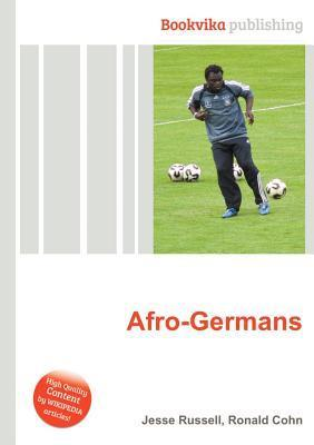 Afro-Germans  by  Jesse Russell