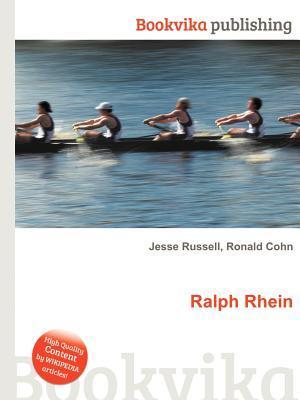 Ralph Rhein  by  Jesse Russell