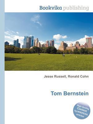 Tom Bernstein Jesse Russell