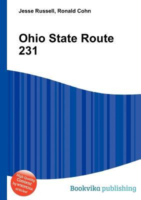 Ohio State Route 231  by  Jesse Russell