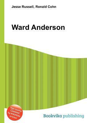 Ward Anderson Jesse Russell