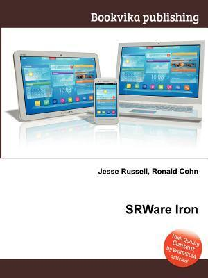 Srware Iron  by  Jesse Russell