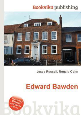 Edward Bawden  by  Jesse Russell