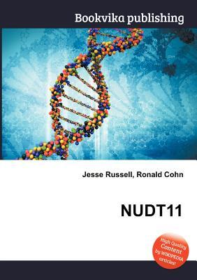 Nudt11  by  Jesse Russell