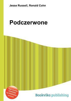 Podczerwone  by  Jesse Russell
