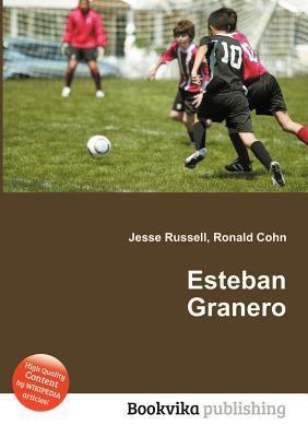 Esteban Granero Jesse Russell