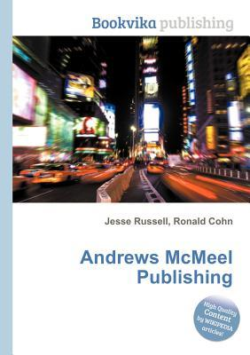 Andrews McMeel Publishing Jesse Russell