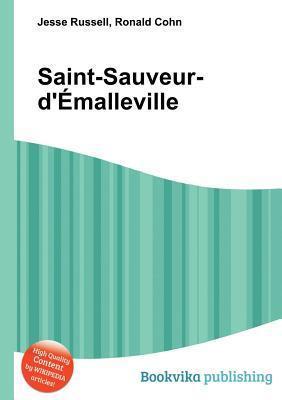 Saint-Sauveur-D Malleville Jesse Russell