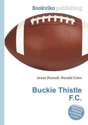 Buckie Thistle F.C. Jesse Russell