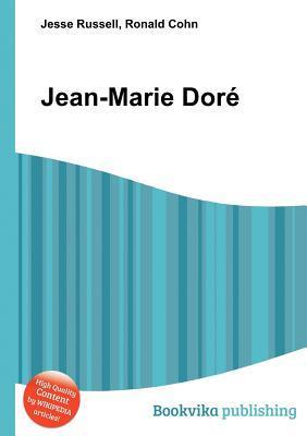 Jean-Marie Dor  by  Jesse Russell