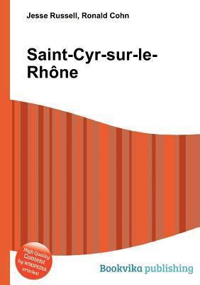 Saint-Cyr-Sur-Le-Rh Ne Jesse Russell