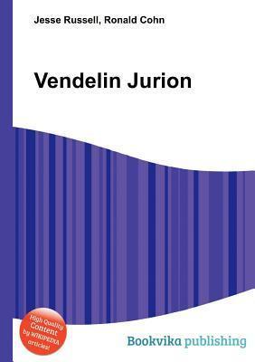 Vendelin Jurion  by  Jesse Russell