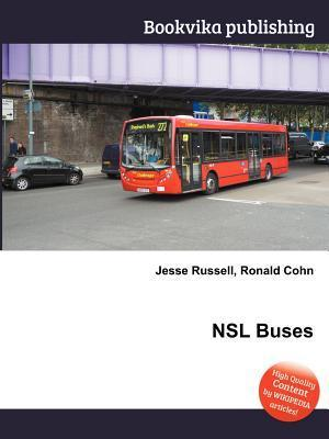 Nsl Buses Jesse Russell