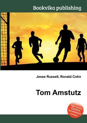 Tom Amstutz  by  Jesse Russell