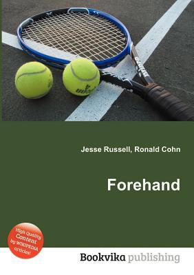 Forehand Jesse Russell