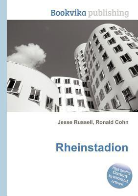 Rheinstadion  by  Jesse Russell