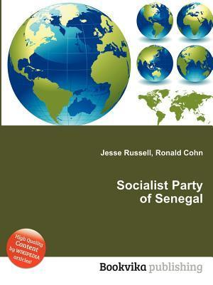 Socialist Party of Senegal  by  Jesse Russell