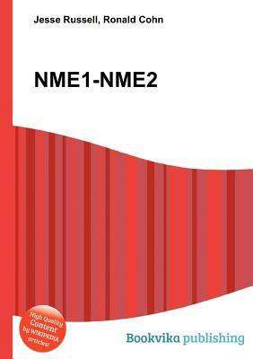 Nme1-Nme2  by  Jesse Russell