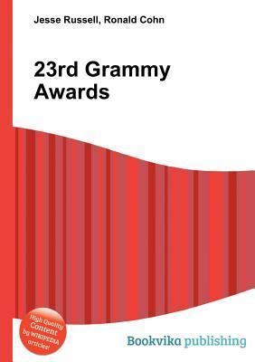 23rd Grammy Awards Jesse Russell