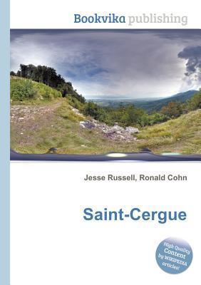 Saint-Cergue Jesse Russell