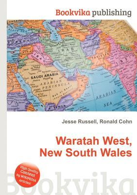 Waratah West, New South Wales  by  Jesse Russell