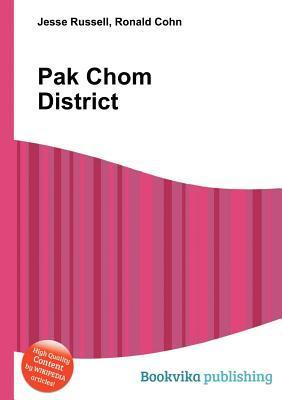 Pak Chom District Jesse Russell