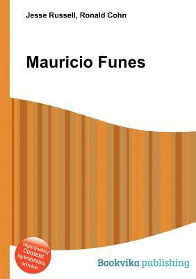 Mauricio Funes  by  Jesse Russell