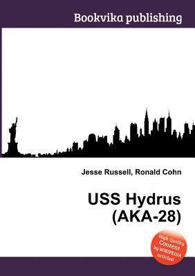 USS Hydrus (Aka-28) Jesse Russell