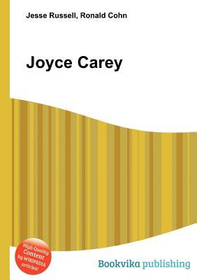 Joyce Carey Jesse Russell
