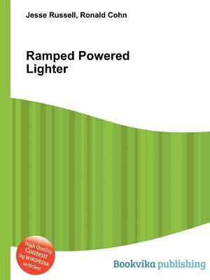 Ramped Powered Lighter Jesse Russell