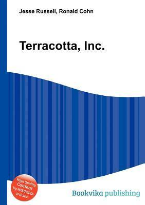 Terracotta, Inc.  by  Jesse Russell
