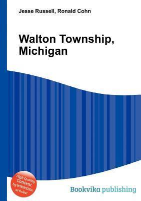 Walton Township, Michigan  by  Jesse Russell