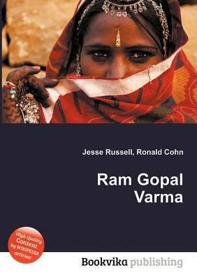 RAM Gopal Varma Jesse Russell