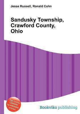 Sandusky Township, Crawford County, Ohio  by  Jesse Russell