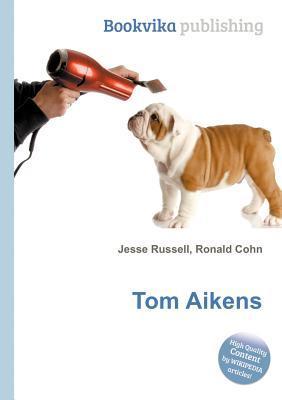 Tom Aikens Jesse Russell