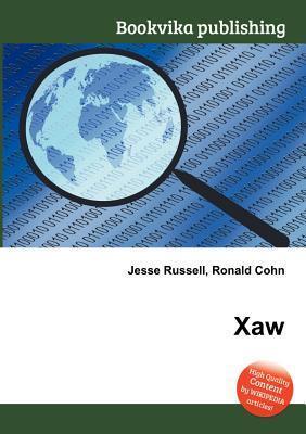 Xaw Jesse Russell