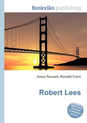 Robert Lees  by  Jesse Russell