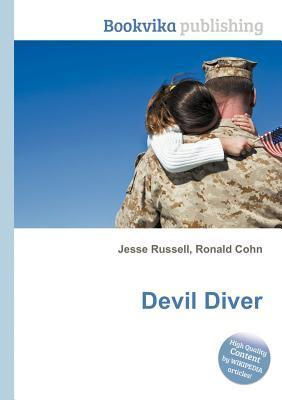 Devil Diver Jesse Russell