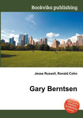 Gary Berntsen Jesse Russell