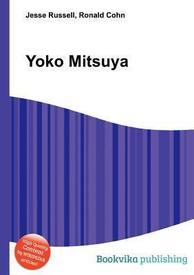 Yoko Mitsuya Jesse Russell